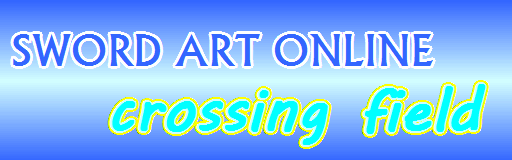 crossing field banner