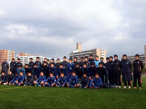 東福岡戦11
