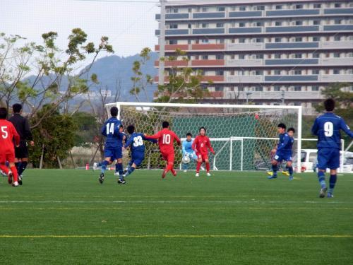 東福岡戦10