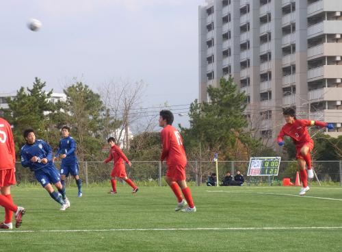 東福岡戦9