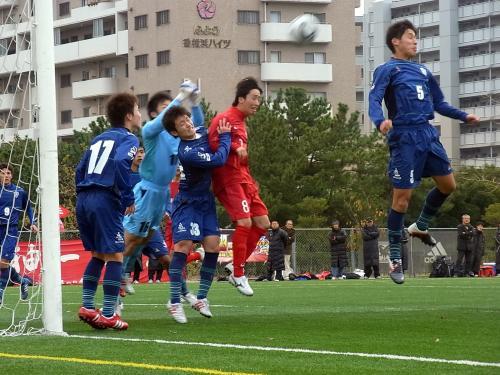 東福岡戦5