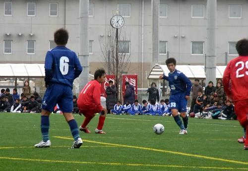 東福岡戦2