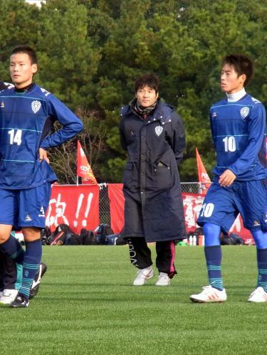 東福岡戦13