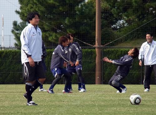 松本フィジコ4