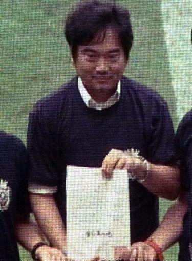 0812湘南戦大塚社長