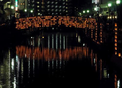1013灯明祭り2