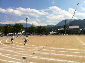 20120915運動会nobu