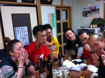 20121117おおぞら夜のステージ6