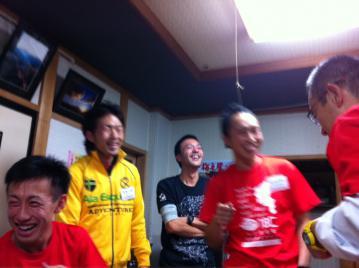20121117おおぞら夜のステージ5