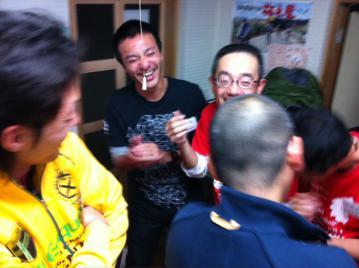 20121117おおぞら夜のステージ4