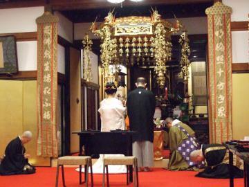 20130223善光寺結婚式