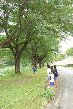 20110919クロスカントリー大会長嶺公園