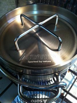 20111217SOTOダッチオーブン新品