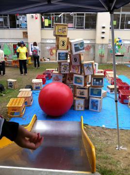 20121006銀嶺祭youボーリング