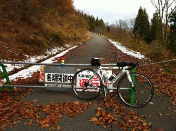 20121122CAAD10ロング通行止め1