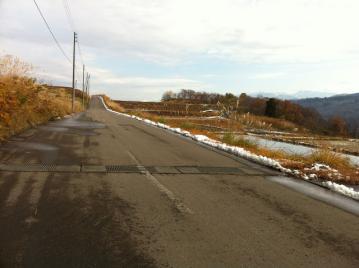 20121122CAAD10ロングコース伏野峠コース2