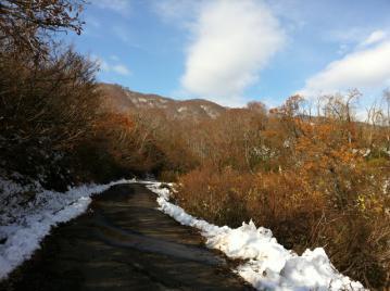 20121122CAAD10ロング牧峠コース