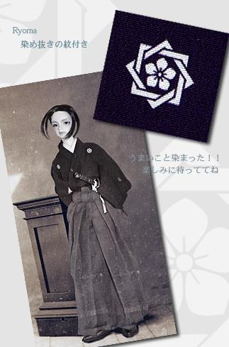 ブログ龍馬紋3