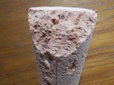 セブンティーンアイスクッキー&マシュマロ
