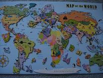 地図パズル