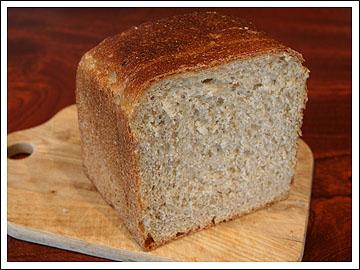 東風のパン