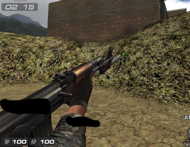 AKナイフ2