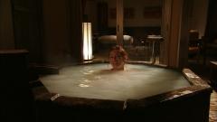 北川景子入浴画像1
