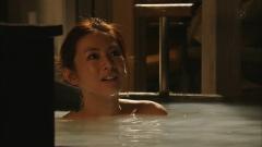 北川景子入浴画像2