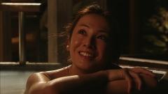 北川景子入浴画像6