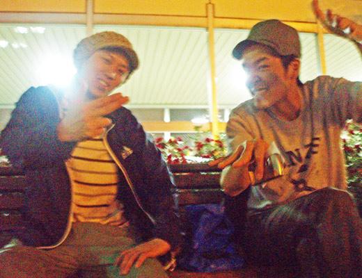Natty&Genn3