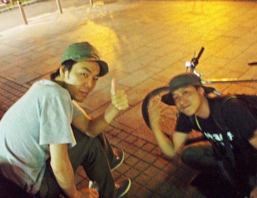 Genn & Masakun