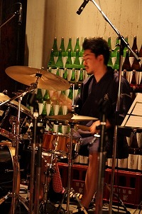 jazz山下1