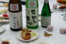 酒の会(夢の跡)
