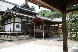 西教寺10