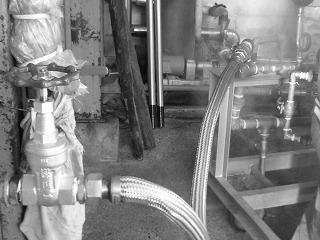甑蒸気漏れ11203