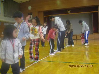 キッズ教室(イメージ②)