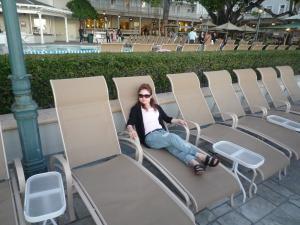 ホテルビーチ
