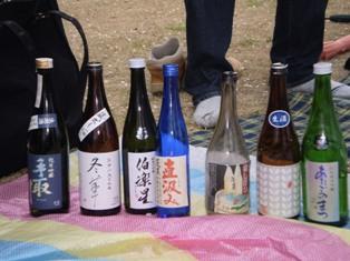 hanami sake2