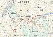 深山林道4