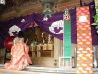 2010春日神社春の大祭
