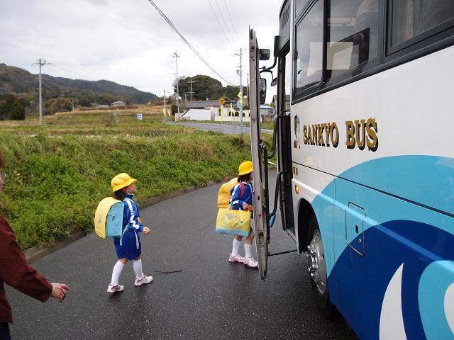 120416スクールバス