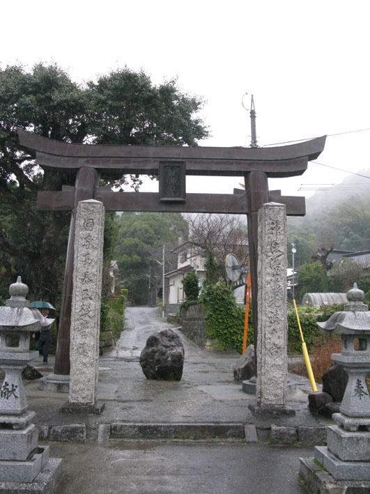 鮭神社05