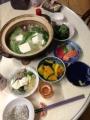 20140202夕ご飯