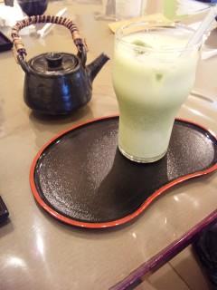 抹茶カフェ8
