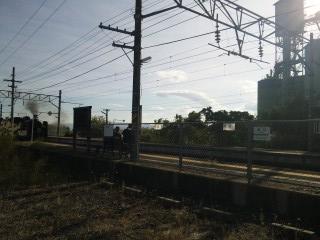 SL電車3