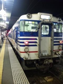 あいづの電車10