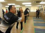 長野ダーツ選手権 練習風景-4