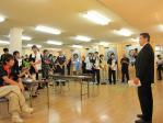 長野ダーツ選手権 開会式-7