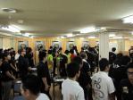 長野ダーツ選手権 開会式-10