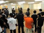 長野ダーツ選手権 開会式-13